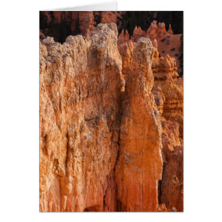 Exposed Geology Greeting Card