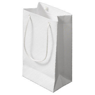 EXPOSED SMALL GIFT BAG