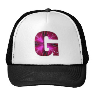 Express Personality n Identity - Alpha G GG GGG Mesh Hat