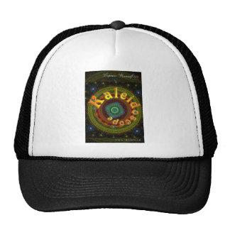 Express Yourself 101 Kaleidoscope Volume 3 Trucker Hat