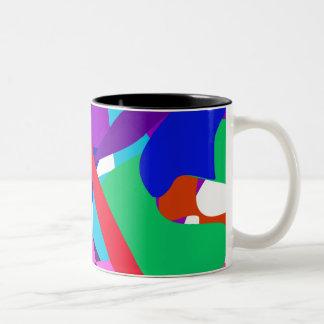 Expression 3 mugs