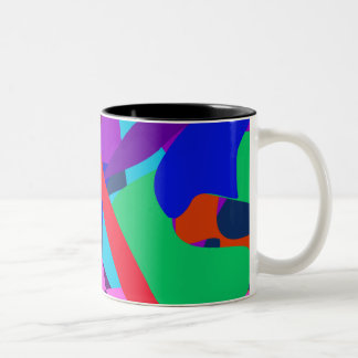 Expression 3 coffee mug