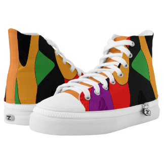 Expression High Tops