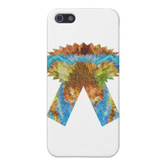 """Expression of Excellence : Gift one with """"I CARE"""" Cases For iPhone 5"""