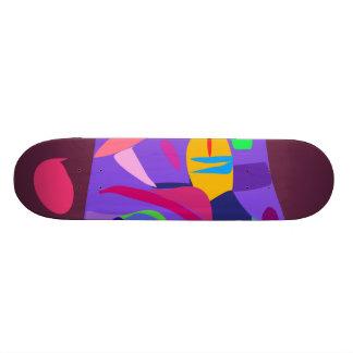 Expression Skate Board Deck