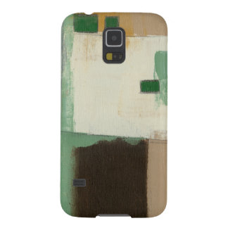 Expressionist Painting with Heavy Brush Strokes Galaxy S5 Case