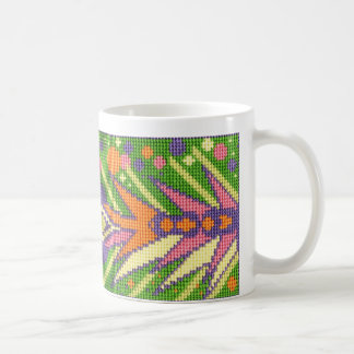 Expressions of Fanciness mug