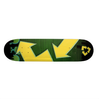 expressive22-eco-2cooldesign custom skateboard