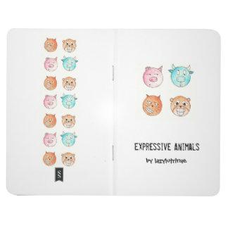 Expressive Animals Journals
