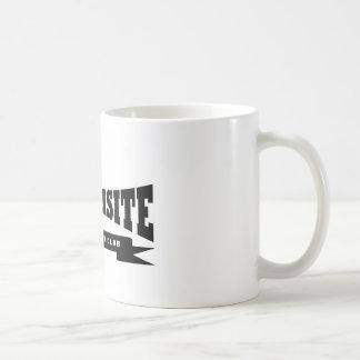 Exquisite CTC Basic White Mug