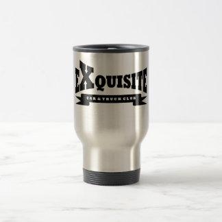 Exquisite CTC Mug