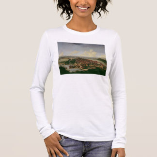 Extensive view of Rye Long Sleeve T-Shirt