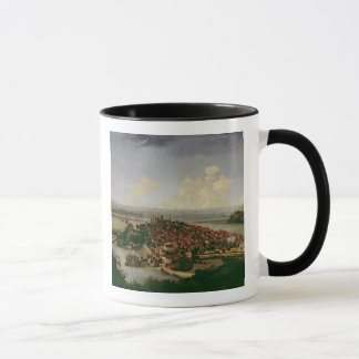 Extensive view of Rye Mug