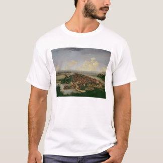 Extensive view of Rye T-Shirt
