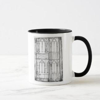 Exterior and Interior Mug