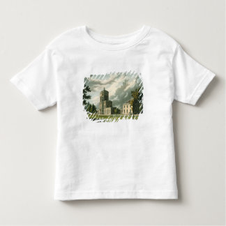 Exterior of The Astronomical Observatory, illustra Toddler T-Shirt