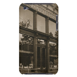 Exterior of the Faberge Shop, St. Petersburg, earl iPod Touch Cases
