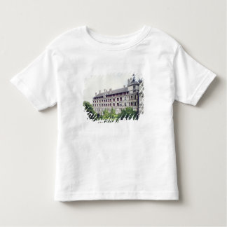 Exterior of the Facade des Loges Toddler T-Shirt