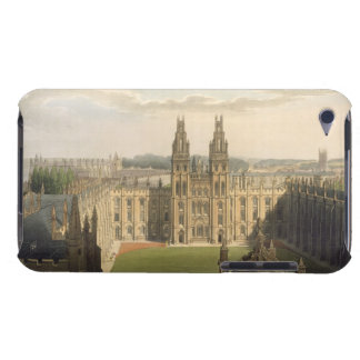 Exterior view of All Souls College, taken from the iPod Case-Mate Cases
