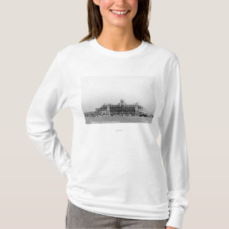 Exterior View of Seattle-Tacoma Int'l Airport T-Shirt