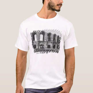 Exterior view of the amphitheatre T-Shirt
