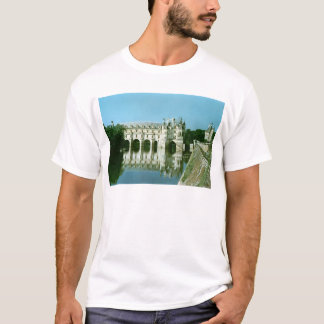 Exterior view of the Donjon T-Shirt