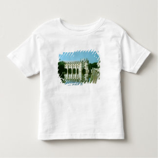 Exterior view of the Donjon Toddler T-Shirt