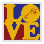 Exterminating Love Posters