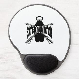 Exterminator Gel Mouse Pad