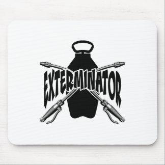 Exterminator Mousepad