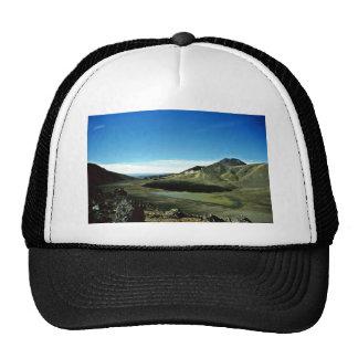 Extinct Crater Tongariro National Park North Isla Hats