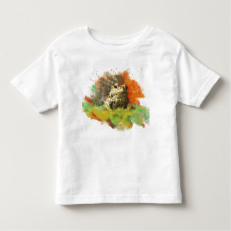 Extinct is Forever - Save the Boreal Toad Toddler T-Shirt