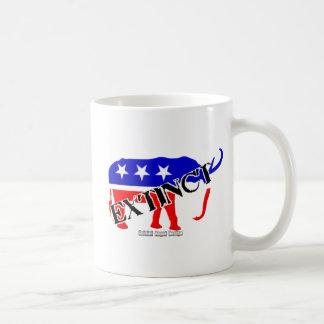 Extinct Republican Mugs