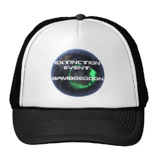 Extinction Event: Armageddon Hat