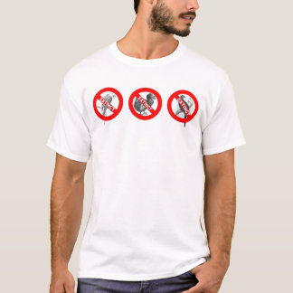 Extinction is not stewardship T-Shirt