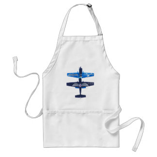 Extra 300 LP of the Blades Display Team Aprons