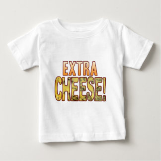 Extra Blue Cheese Baby T-Shirt