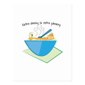 Extra Cheesy Extra Pleasey Post Cards