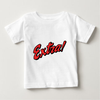 Extra! Exclusive T-shirts