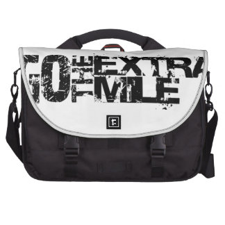 Extra Go the mile - it goes beyond Bags For Laptop