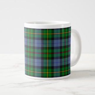 Extra Large Smith Tartan Tea/Coffee Mug