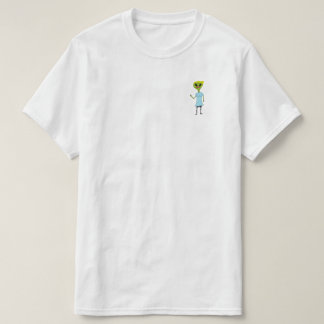 Extra teresticle front and back T-Shirt