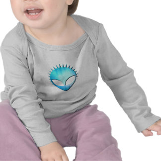 Extra Terrestrial Infant T-Shirt