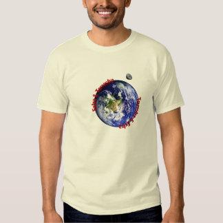 Extra Terrestrial tee-shirt Tshirts