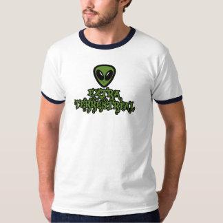Extra Terrestrial - UFO Tshirt