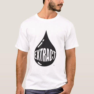 Extract Show Logo T-Shirt