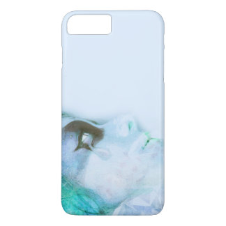 """""""Extracted"""" iPhone 7 plus cell phone case"""