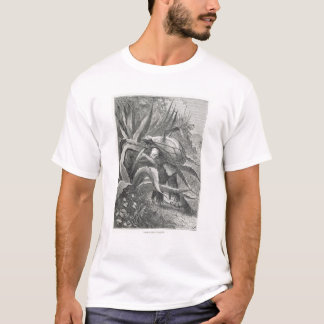 Extracting Pulque T-Shirt