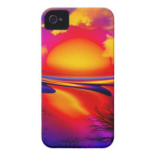 Extraordinary World.jpg iPhone 4 Case-Mate Cases
