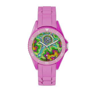 Extravagance Wrist Watch